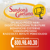 Sandonà Gaetano
