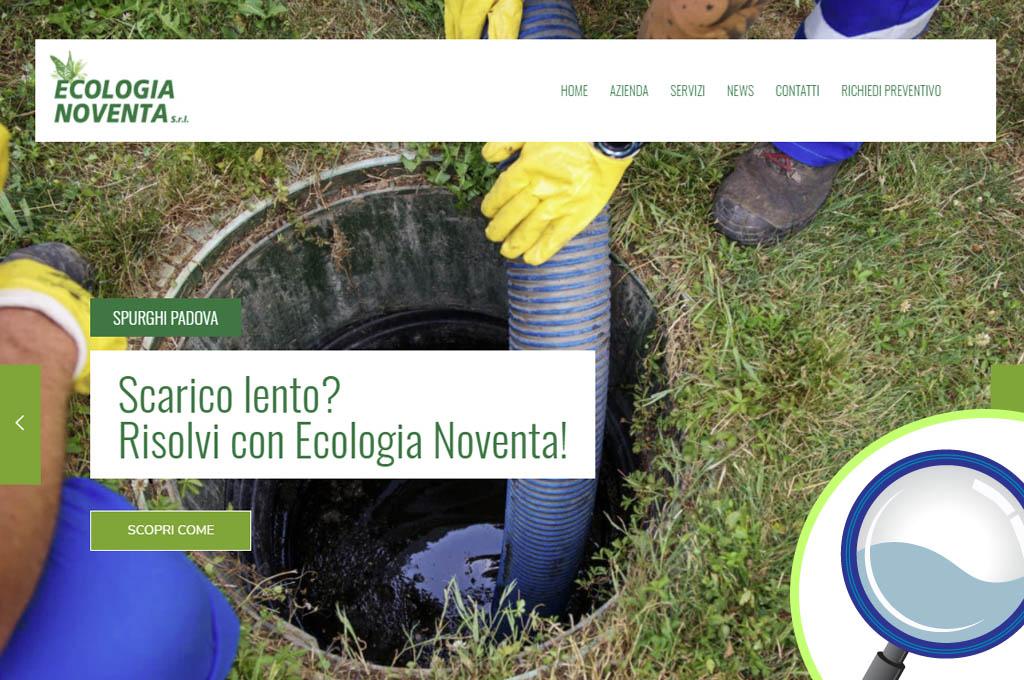 ecologica-noventa